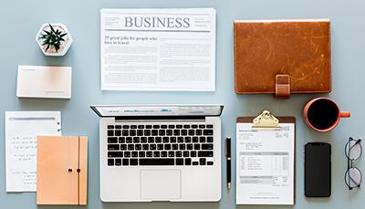 Створення бізнесу і реєстраційні послуги